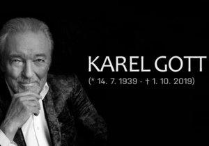 Smrt Karla Gotta