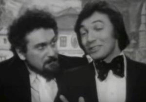 Karla Gotta a Waldemara Matušku fanynky milovaly.