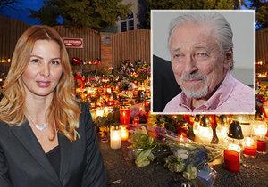 Kdy bude mít Karel Gott pohřeb? Vdova Ivana prozradily detaily!