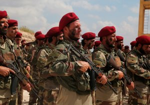 Turecko zahájilo ofenzivu na severu Sýrie