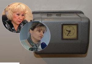Plechové huby! Šéfka žalobců v Ostravě prý kontrolovala lidi na vteřinu, na oběd měli 30 minut