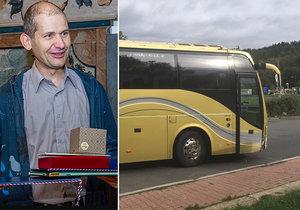 Skočil za volant a zachránil 50 lidí: Ivo dostal řidičák na autobus!