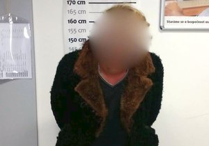 To se jen tak nevidí: Zloděj ukradl ženě kožich i přesto, že ho z bytu vyhodila