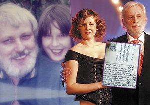 Tereza Černochová zavzpomínala na otce