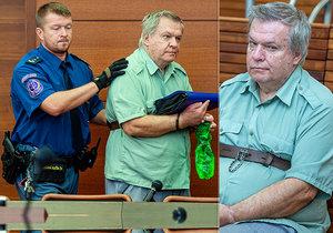 Sex s asistentkami si Barták skoro odseděl: Soud mu napařil další nášup!