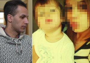 Vrah utýraného Marečka (†3) zemřel v cele: Vězeňská služba řekla, co se stalo!