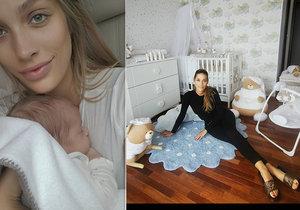 Jasmina Alagič o Sanelovi
