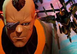 Daemon X Machina nabízí parádní souboje mechů.