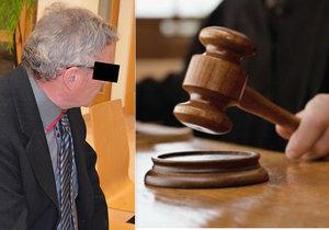 Václav (68) obžalovaný ze znásilnění turistky: Sama mi radila jak na to!