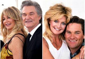 Láska na plátně i ve skutečném životě! Které páry se daly dohromady během natáčení?