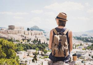 Táhne vás to za teplem? Atény a Soluň: tipy na výlety