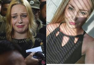 Právník pašeračky Terezy zpackal odvolání! Hloupá chyba ji může stát roky za mřížemi