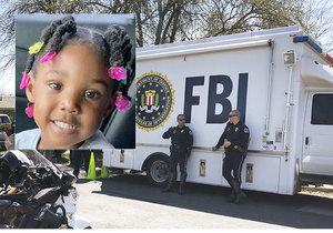 Policie našla ostatky malé Kamilly (†3): Unesli ji z narozeninové oslavy.