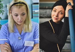 Anna Slováčková poprvé o rakovině