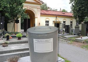Jednotlivé městské části Prahy přistupují k sociálním pohřbům  odlišně.