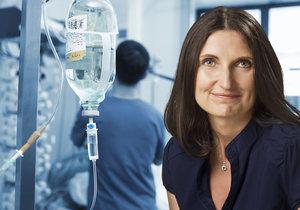 Margit Slimáková poradila, jak na autoimunitní onemocnění