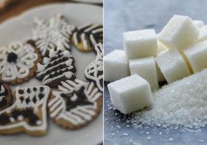 Výnosy cukrové řepy nebyly valné, cukr může před Vánoci zdražit až o 20 procent.