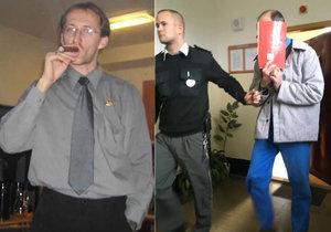 Ladislav R. znásilňoval své studentky.
