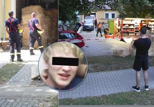 Zával ho uvěznil ve studni: Policie ukončila vyšetřování tragické smrti dobrovolného hasiče!