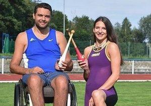 Ochrnutý Muž roku Martin Zach: Zranil se na vozíčku, čeká ho operace!