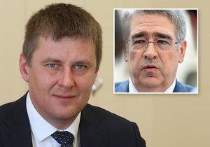 Ministerstvo zahraničí si předvolalo ruského velvyslance kvůli zákazu organizace Člověk v tísni v Rusku.