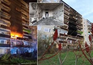 Tragický požár na Černém Mostě, který si vyžádal jednu lidskou oběť, poukázal na nedostatky v jeho správě i vedení.