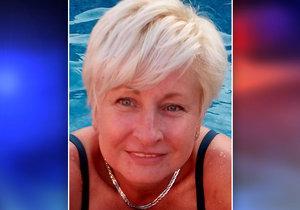Eva (55) odešla v pátek na wellness a zmizela! Vyděšená dcera prosí o pomoc
