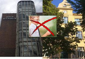 Radnice Prahy 10 řeší problém ohledně kapacit školských zařízení. Nedostává se volných míst dětem.