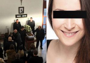 Policie usilovně pracuje na případu zavražděné Violy.