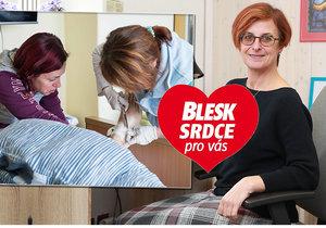 Slyšeli nejhorší větu lékaře: Neumíme vám pomoct, léčba neexistuje! Irena (49) popsala, co se děje pak