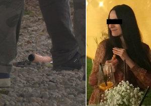 Brutální vražda modelky Violy (†34): Na místě činu našli vibrátor!