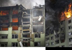 Tragédie v Prešově