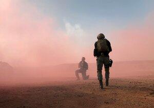 Po útoku teroristů zemřelo v Nigeru přes 70 vojáků