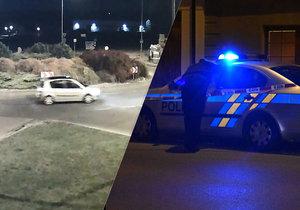 Jiříka (†16) srazil někdo autem! Jeho sestra zveřejnila emotivní vzkaz