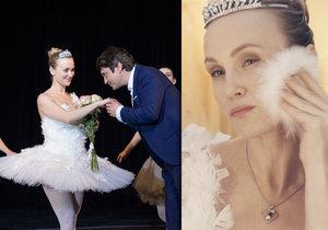 Vlastina Svátková o svém novém filmu: Můj příběh? To je i týrání!