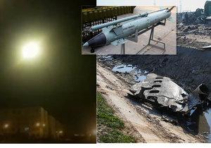 Teorie o tom, že ukrajinské letadlo se 176 lidmi na palubě sestřelil Írán, jsou stále silnější.