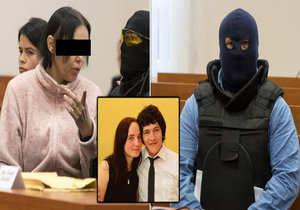 Monstrproces s údajnými vrahy Kuciaka: Z úst korunního svědka zaznělo drsné obvinění