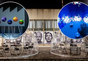Na hodinu v kůži úředníka. Výstava Urbania přiblíží městské plánování