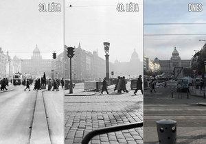 Semafory řídí dopravu už 90 let.