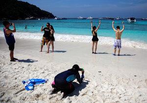 Do Thajska se budou moci vracet turisté