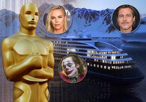 """Luxusní dary pro poražené: Místo Oscara """"cena útěchy"""" za miliony!"""