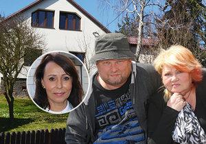 Heidi Janků o prodeji domu po Špinarové (†65): Takhle to už dál nešlo!