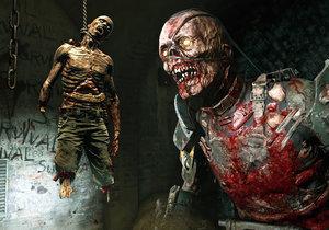 Zombie Army 4: Dead War je povedená řežba s nemrtvými.
