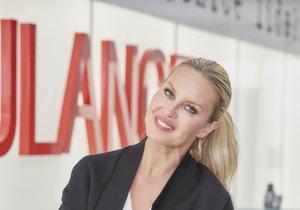 Simona Krainová hraje v Ordinaci právničku