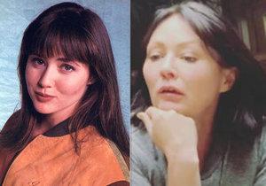 Shannen Doherty, Brenda Walsh