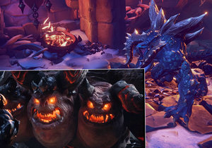 Darksiders Genesis je videohra, která překvapila svou kvalitou.