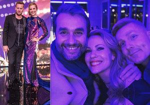 Diana Mórová oslavila narozeniny ve velkém stylu
