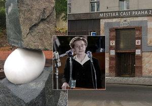Klub Milady Horákové slaví 30 let existence. Na radnici Prahy 2 je k vidění speciální výstava