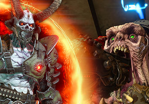 Doom Eternal je kulervoucí řežba, jak má být.