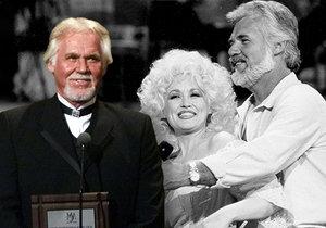 Hudební nebe truchlí: Countrey legenda Kenny Rogers zemřel ve věku 81 let